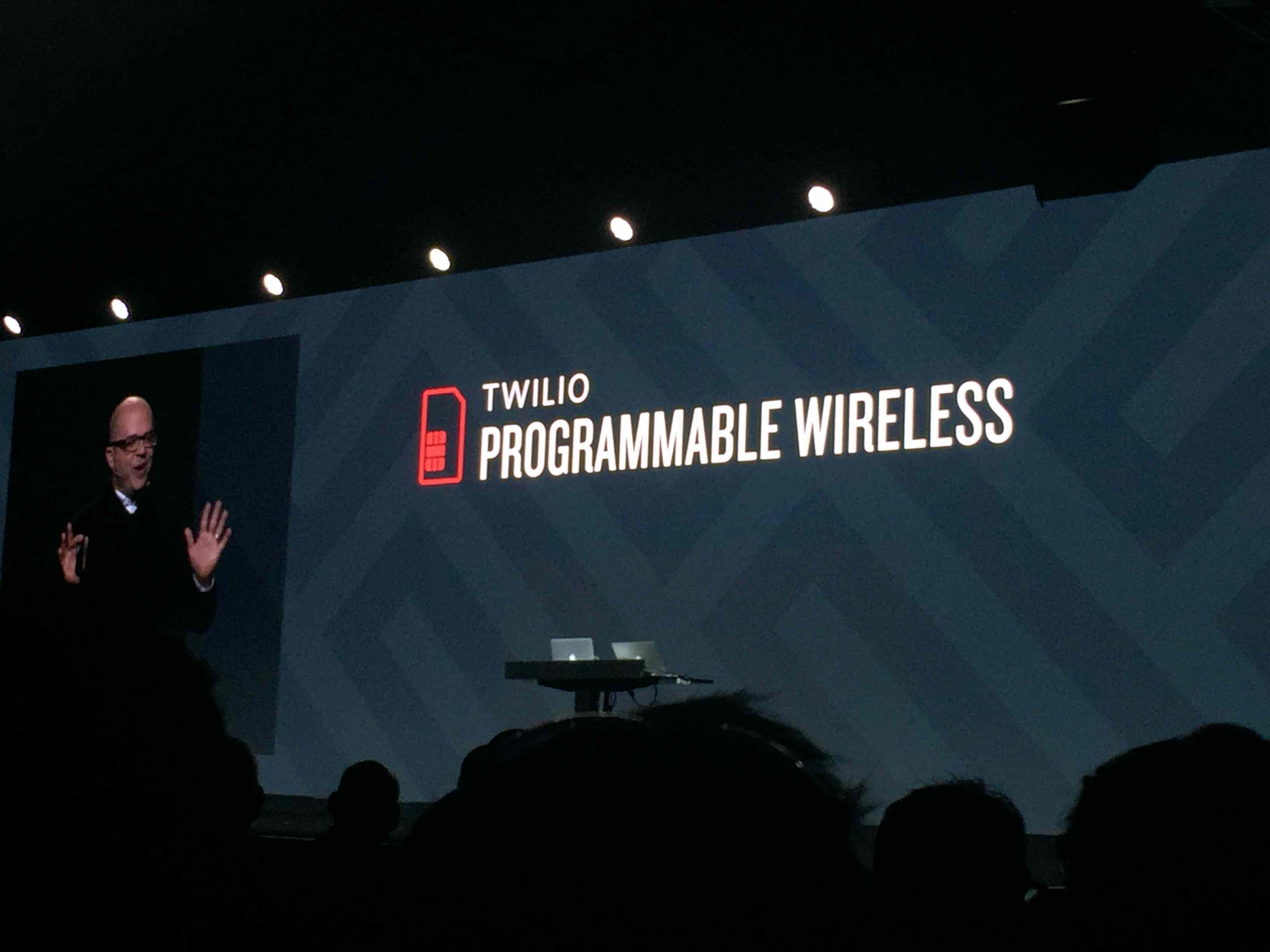 Twilio Signal 2016: Programmable Wireless